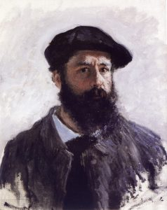 1886_self-portrait-with-a-beret-oscar-claude-monet